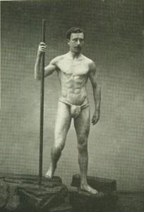 Georges Hebert