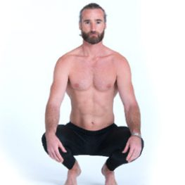How to Perform The Deep Knee Bend