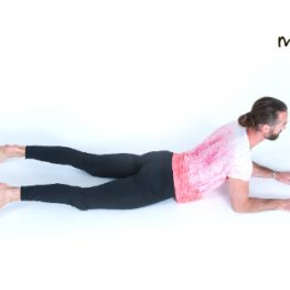 How to Perform the Prone Lying Ground Movement