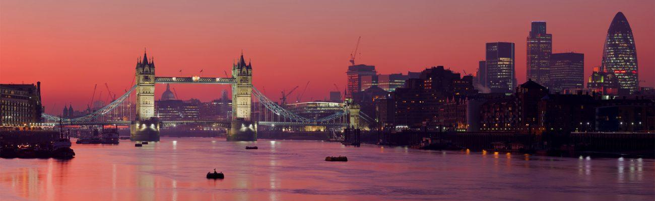 2-day Workshop – London, UK