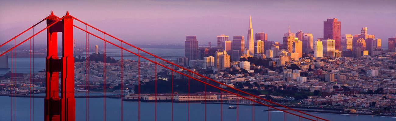 2-day Workshop – San Francisco, CA