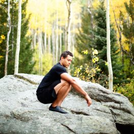 5 Natural Movements to Reverse the Damage from Sitting