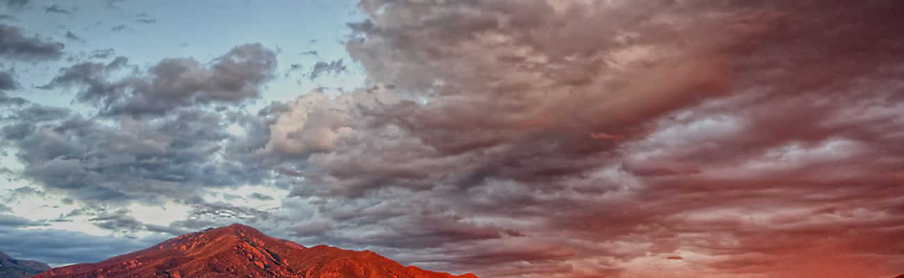 2-day Workshop – Santa Fe, NM