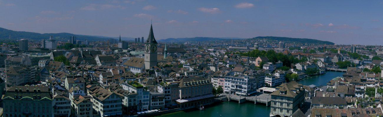 Level II Certification – Zurich, Switzerland