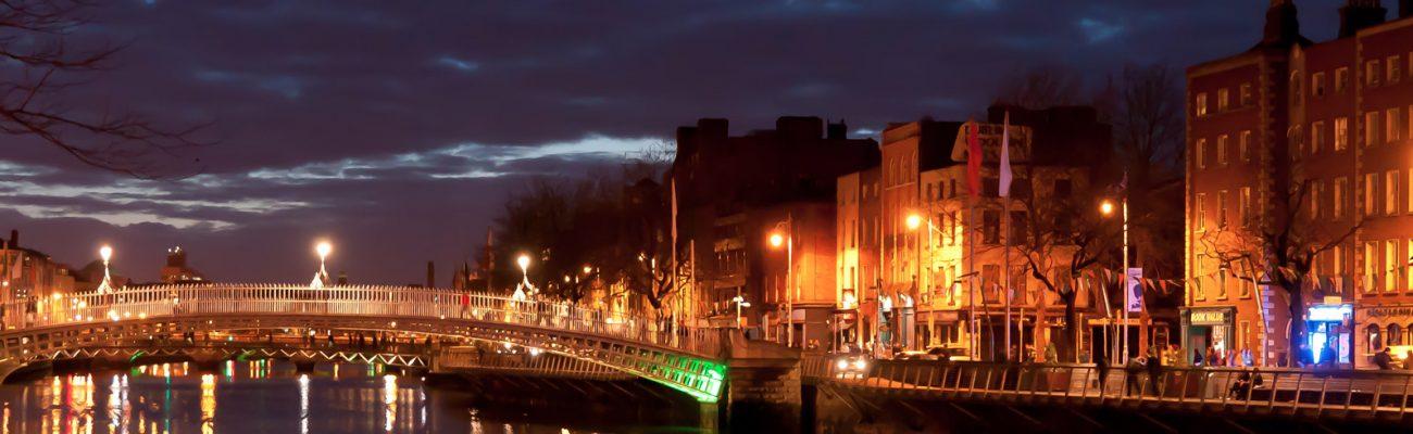 2-day Workshop – Dublin, Ireland