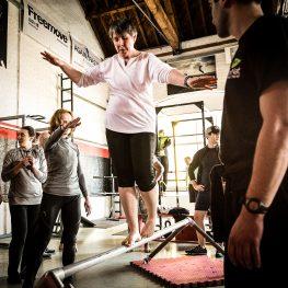 3 Ways to Improve Your Balance Naturally