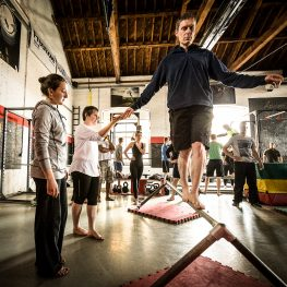 Unlocking Your Physical and Mental Potential with Natural Movement