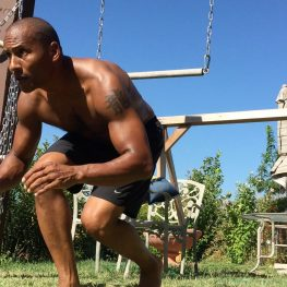 How I Program a Natural Movement Fitness Session