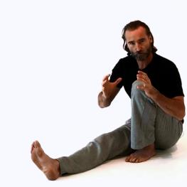The Single Leg Squat Get Up