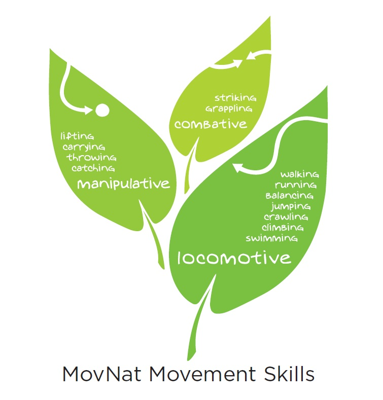 movnat movement skills
