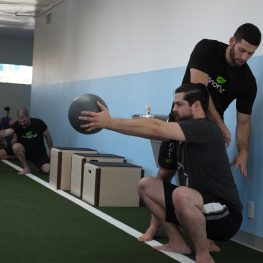 Fitness VS Movement: Science Shows Quality Training Matters