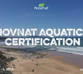 Movnat Aquatics Certification