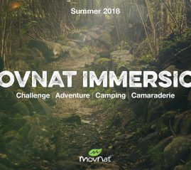 MovNat Immersion Challenge