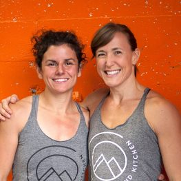 Meet Melissa & Kim: Our Newest MovNat Team Instructors