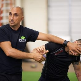 MovNat Combatives: A Tool For Survival