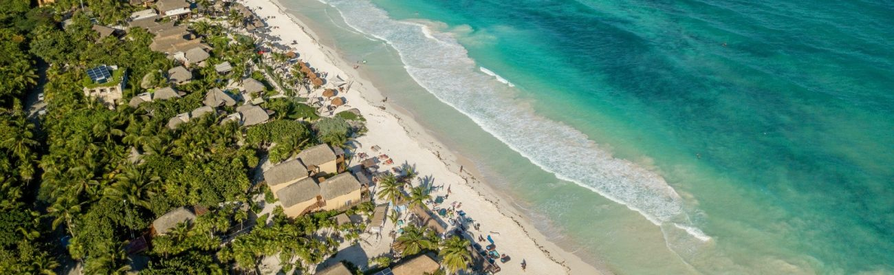 MovNat Foundations <br>Natural Movement® Retreat <br>Tulum, Mexico