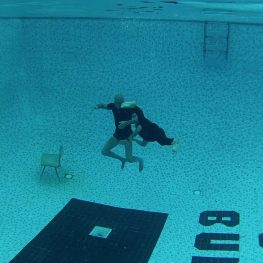 Getting Comfortable In The Water: A Review of MovNat Aquatics