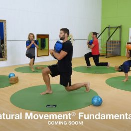 Natural Movement Fundamentals: An Accessible and Progressive E-Course (Coming Soon)