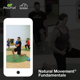 Introducing Natural Movement Fundamentals: MovNat's First E-Course