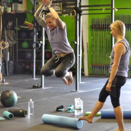 5 Natural Movements Superior to Burpees
