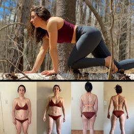 How I Transformed My Fitness & Body With MovNat